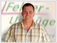 Herr Harald Felger